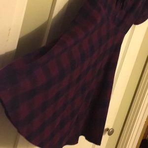 Modcloth Dresses - ModCloth BB Dakota Vintage Midi Dress